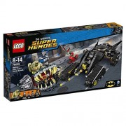 LEGO LEGO DC Super Heroes 2016 Late Half New Item Batman: Killer Clash Showdown in Sewer 76055
