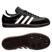 adidas Samba IC - Zwart/Wit