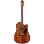 Fender CD-140SCE All Mahogany
