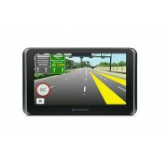"Navman 3286843 MY670LMT 6"" GPS with Bluetooth, Spoken Safety and Premium Alerts - NEW"