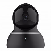 Camera Video Xiaomi YI Dome 1080p, Negru