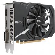 VC, MSI RX550 AERO ITX OC, 2GB GDDR5, 128bit, PCI-E 3.0