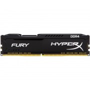 KINGSTON DIMM DDR4 16GB 2666MHz HX426C16FB/16 HyperX Fury Black