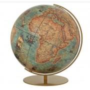 Columbus Tischglobus Imperial Globus 40 cm Durchmesser Leuchtglobus Globe Ert...