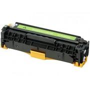 Kompatibler HP CE410A / 305A Toner, black | Toner