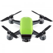 DJI Spark Fly More Combo Meadow Green Drone