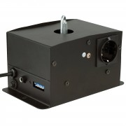 Showtec Mirrorball Motor DMX 2 Channel máx. 50cm