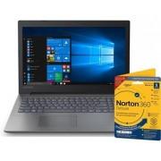 Lenovo Ideapad 330-15IKB + Norton 360 Security Deluxe Attach