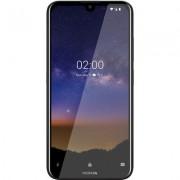 Телефон Nokia 2.2 TA-1188, черен