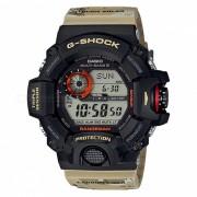 casio g-shock GW-9400DCJ-1 reloj desierto serie camo - beige