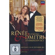 Renee Fleming - Portrait of St.Petersburg (0044007433836) (1 DVD)