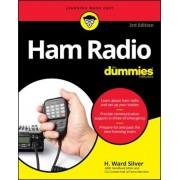 Ham Radio for Dummies, Paperback