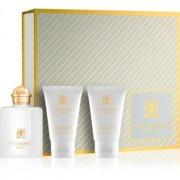 Trussardi Donna lote de regalo VI. eau de parfum 30 ml + gel de ducha 30 ml + leche corporal 30 ml