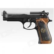 Tokyo marui SAMURAI EDGE modelo estandar pistola-negro + bronce
