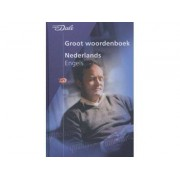 Van Dale Woordenboek Van Dale Groot Nederlands-Engels