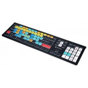 Editors Keys Backlit Keyboard Cubase WIN DE
