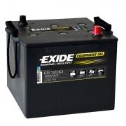 Exide ES1200 12V 110Ah 1200Wh munkaakku