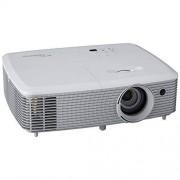 Optoma Videoprojector Optoma W400+ - WXGA / 4000Lm / DLP-Full 3D