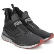 Puma IGNITE LIMITLESS EXTREME HI-TE Training Shoes For Men(Black)