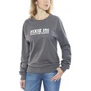 FIXIE Inc. Hero Långärmad tröja Unisex grå M 2019 Långärmat