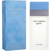 Light Blue de Dolce & Gabbana 100ml EDT Mujer