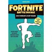 Fortnite Battle Royale: Hoe overleef je het eiland - Jason R. Rich