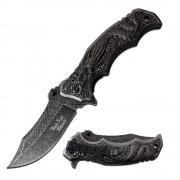 Canivete Dark Side Blades Dragão DS-A058