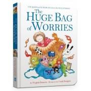 The Huge Bag of Worries by Virginia Ironside