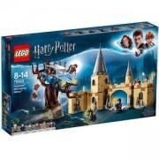 Конструктор ЛЕГО Хари Потър - Hogwarts Whomping Willow, LEGO Harry Potter, 75953