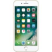 Apple Iphone 7 Plus Capacidad 128 GB Color Gold Reacondicionado (Renewed)