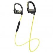 Headset Estéreo Bluetooth Sport Pace da Jabra - Amarelo
