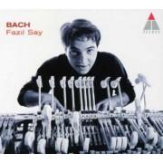 Fazil Say - Bach (CD)