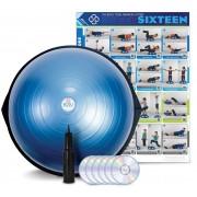 BOSU Home Balance Trainer blue