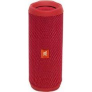 Boxa Portabila Bluetooth JBL Flip 4 Waterproof Red