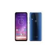 Smartphone Motorola One Vision Azul Safira, com Tela de 6,3?, 4G, 128