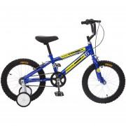 Bicicleta Rodada 16 Kingstone Racer Urban Bmx Premium