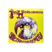 Artist First Digital Hendrix Jimi - Are You Experienced (Mono - U.S.A.) (180 Gr.) - Vinile