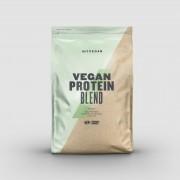 Myprotein Vegan Protein Blend - 1kg - Påse - Banana