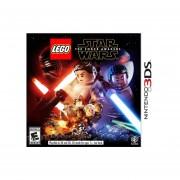 Nintendo 3Ds Lego Star Wars The Force Awakens