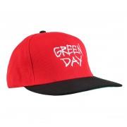Șapcă GREEN DAY - RADIO HAT - PLASTIC HEAD - PHCAP194