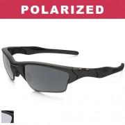 Oakley Basic Black HALF JACKET 2.0 XL Sunglasses【ゴルフ ゴルフウェア>サングラス(Oakley)】