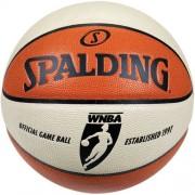 spalding Basketball WNBA GAMEBALL (Indoor) - 6