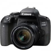 Огледално-рефлексен фотоапарат Canon EOS 800D + EF-S 18-55 IS STM, AC1895C002AA