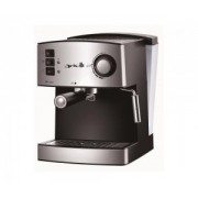 ESPRESSOR MANUAL ARIELLI KM-300 BS, 850 W, 15 BAR, NEGRU