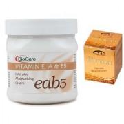 BIOCARE E A B5 Intensive Moisturising Cream 500 ML Pink Root Golden Bleach Pack of 2
