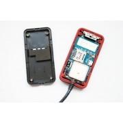 GPS tracker, fara acumulator