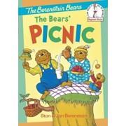 The Bears' Picnic, Hardcover/Stan Berenstain