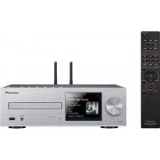 Pioneer: XC-HM86D Receiver/CD Speler - Zilver