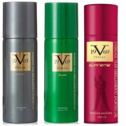 versace supreme play on impulse (pack of 3)