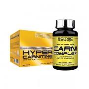 Hyper Carnitine + Carni Complex (set)